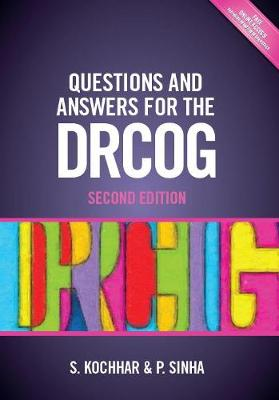 Questions and Answers for the DRCOG, second edition (Paperback)