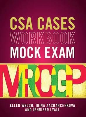 CSA Cases Workbook Mock Exam