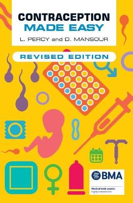 Contraception Made Easy, revised edition (Paperback)