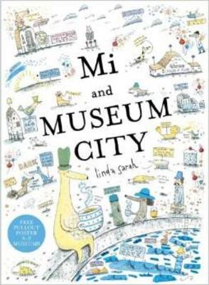 Mi and Museum City - Museum City (Paperback)
