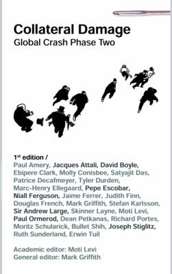 Collateral Damage: Global Crash Phase Two (Paperback)