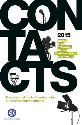 Contacts 2015 (Paperback)