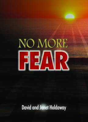 No More Fear (Paperback)