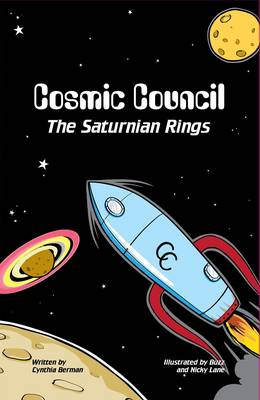 Cosmic Council: The Saturnian Rings (Paperback)