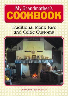 My Grandmother's Cookbook (Paperback)