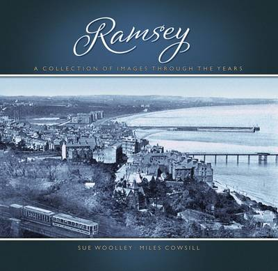 Ramsey: A Collection of Images Through the Years (Paperback)
