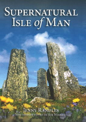Supernatural Isle of Man (Paperback)
