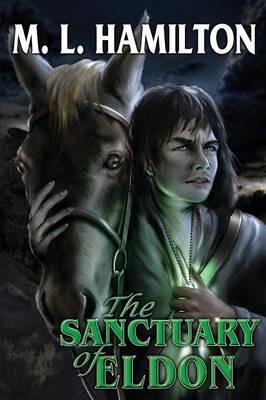 The Sanctuary of Eldon (Paperback)