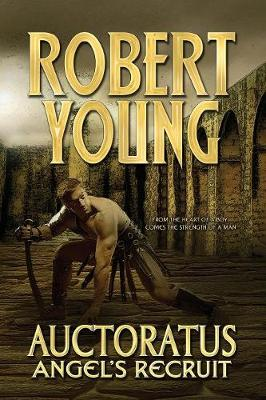 Auctoratus: Angel's Recruit (Paperback)