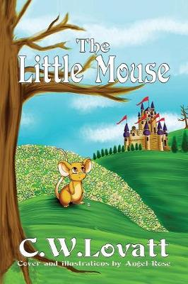 The Little Mouse (Paperback)