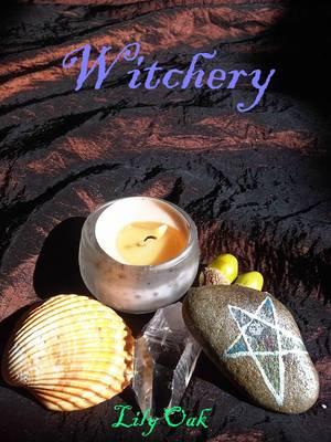 Witchery (Paperback)