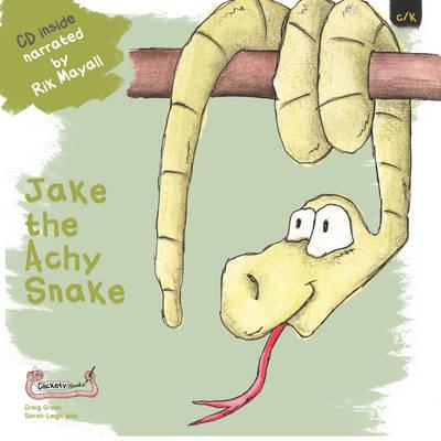 Jake the Achy Snake