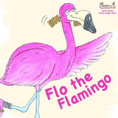 Flo the Flamingo (Paperback)