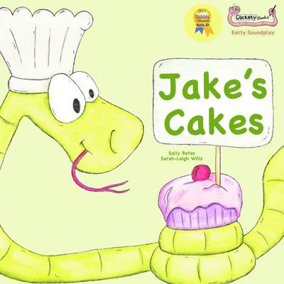 Jake's Cakes - Early Soundplay (Paperback)