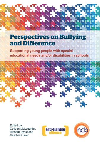 Perspectives on Bullying and Difference: Supporting Young People with Special Educational Needs and/or Disabilities in Schools (Paperback)