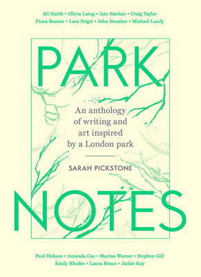 Park Notes (Hardback)