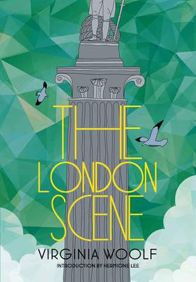 The London Scene (Hardback)