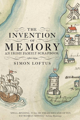 The Invention Of Memory (Paperback)