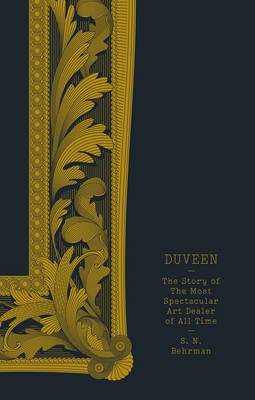 Duveen (Paperback)