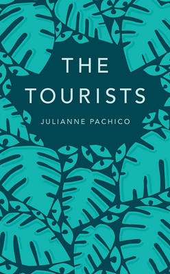 The Tourists (Paperback)