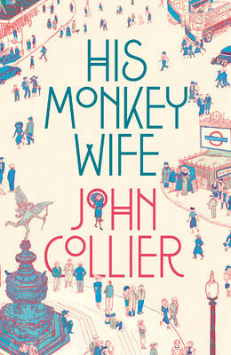 His Monkey Wife (Paperback)