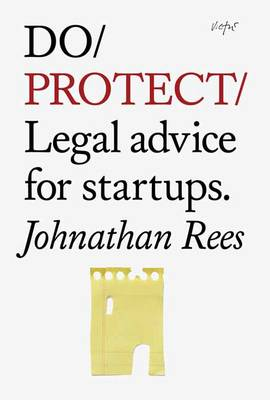 Do Protect: Legal Advice For Startups (Paperback)