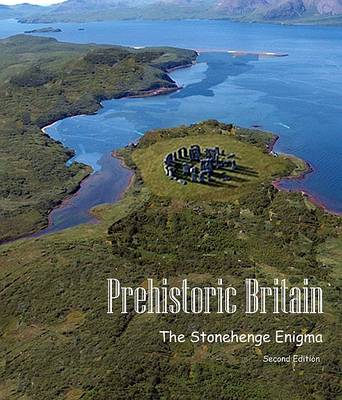 The Stonehenge Enigma - Prehistoric Britain 3 (Paperback)