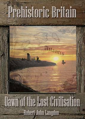 Dawn of the Lost Civilisation (Paperback)