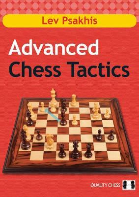 Advanced Chess Tactics (Paperback)