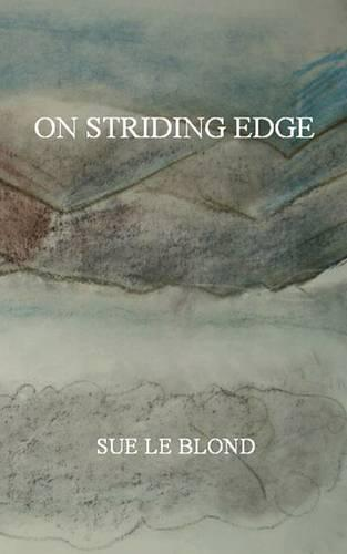 On Striding Edge (Paperback)