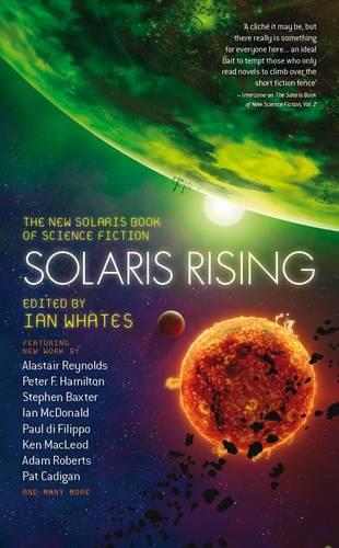 Solaris Rising: The New Solaris Book of Science Fiction (Paperback)