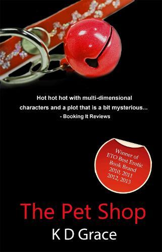 The Pet Shop (Paperback)