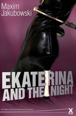 Ekaterina and the Night (Paperback)