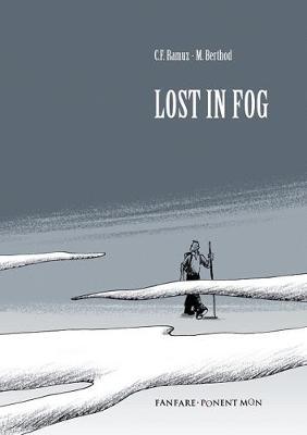 Lost In Fog (Hardback)