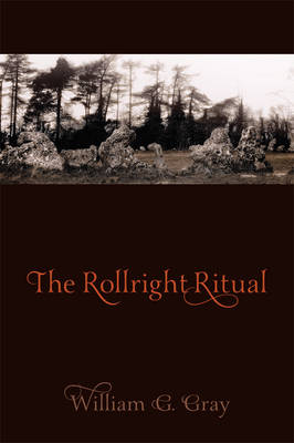 The Rollright Ritual (Paperback)