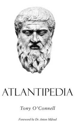 Atlantipedia (Hardback)