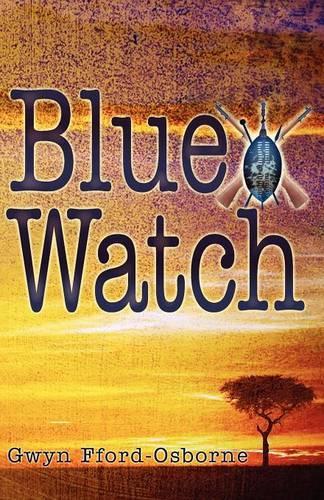 Blue Watch (Paperback)