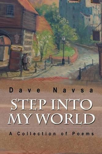Step into My World: A Collection of Poems (Paperback)
