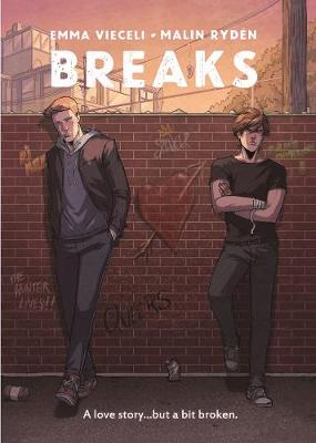 Breaks Vol. 1 (Paperback)