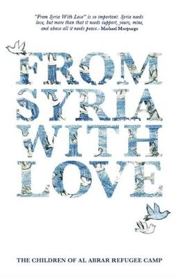 From Syria with Love (Paperback)