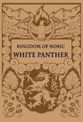 White Panther (Hardback)