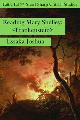 Reading Mary Shelley: Frankenstein - Little Lits (Paperback)