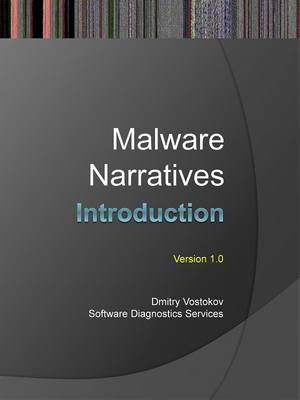 Malware Narratives: An Introduction (Paperback)
