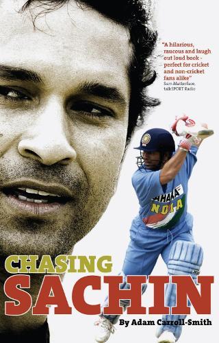 Chasing Sachin (Paperback)