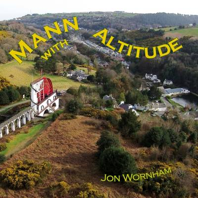 Mann with Altitude (Paperback)