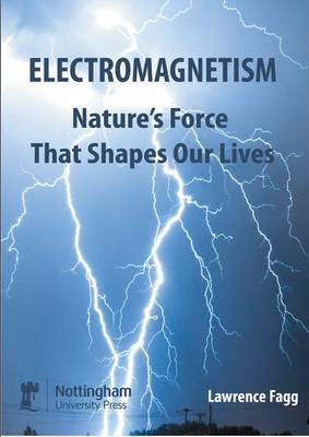 Electromagnetism: Nature's Force That Shapes Our Lives (Paperback)