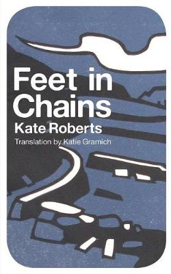 Feet in Chains (Paperback)