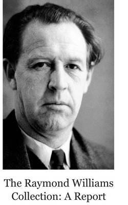 raymond williams essays [4] while raymond williams provides british colonial commentary, primarily in his seminal work, the country and the city, it was in the periphery of his grander cultural theory.