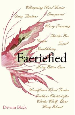 Faeriefied (Paperback)