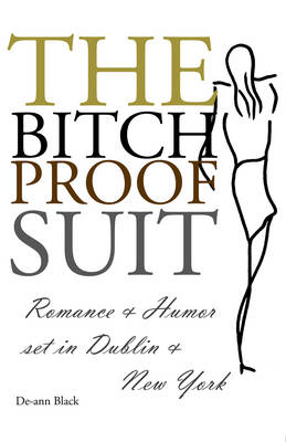 The Bitch-Proof Suit (Paperback)